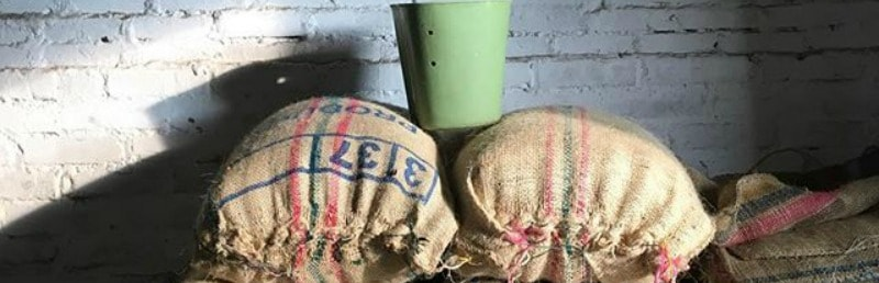 La Albania – Colombian Coffee with Hints of Caramel and Cherry