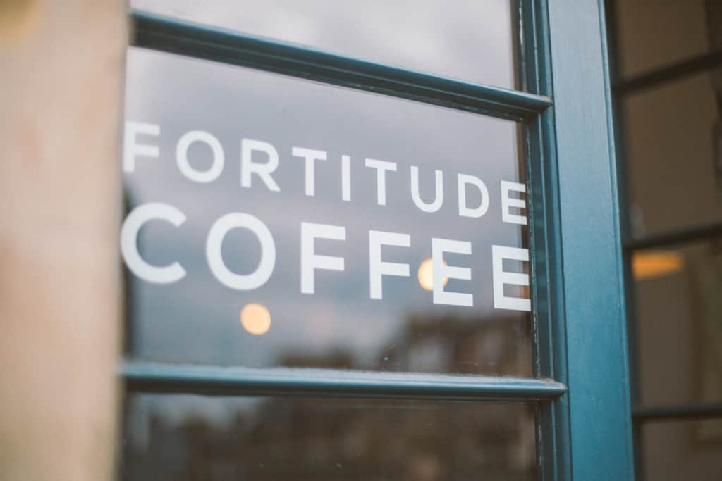 Fortitude Coffee Roasters