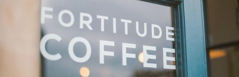 Fortitude Coffee Roasters