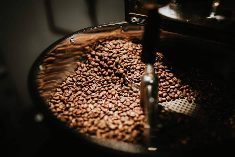 When is it Best to Use Fresh Roasted Coffee Beans?
