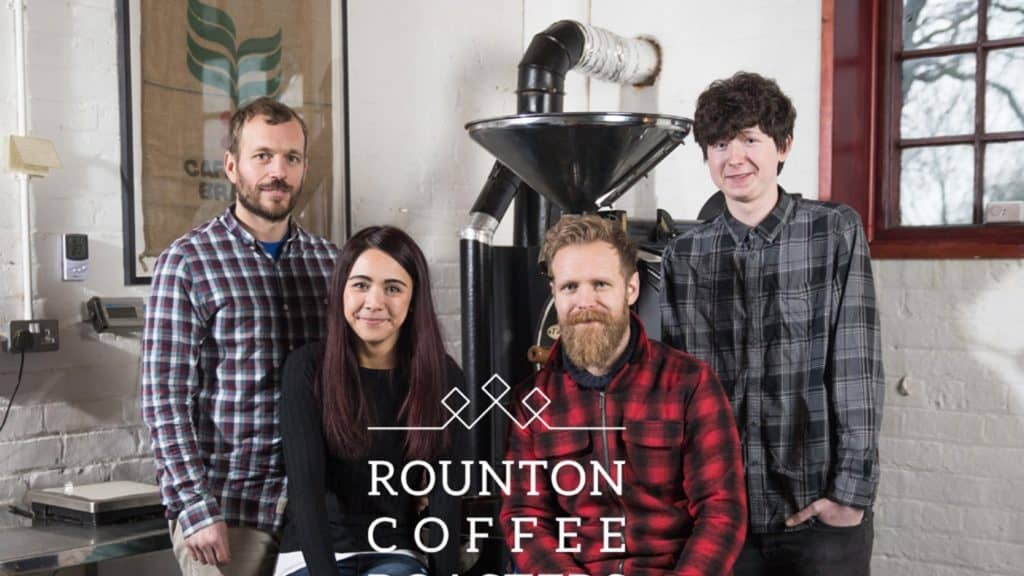 Rounton Coffee Roasters