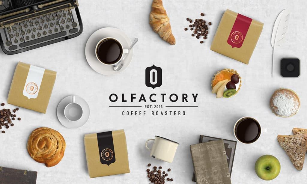 Olfactory Coffee Roasters