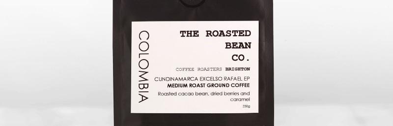 Roasted Bean Co.