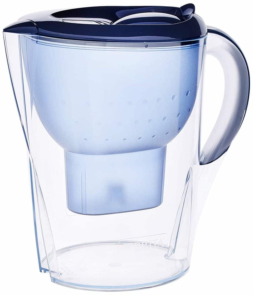 water for coffee brewing
