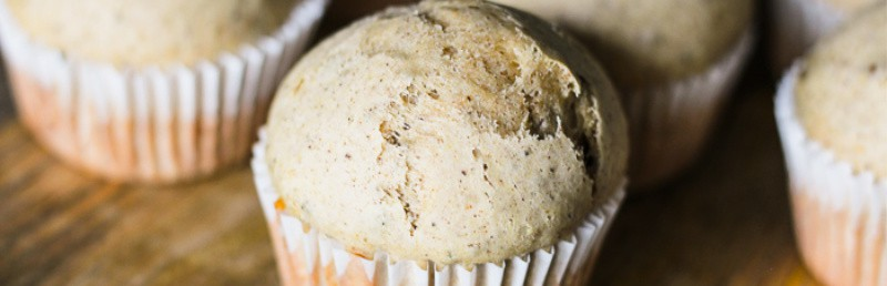 Coffee Flavoured Muffins – Perfect Breakfast Pick Me Up