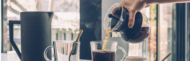 What is the Best Water to Use When Brewing Coffee?
