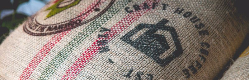 Craft House Coffee – April Featured Roaster