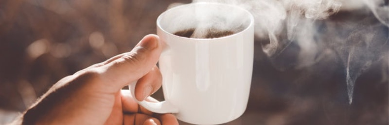 7 Ways to Keep Your Coffee Hot