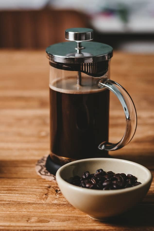 6 Tips For Making The Best French Cafetiere Coffee